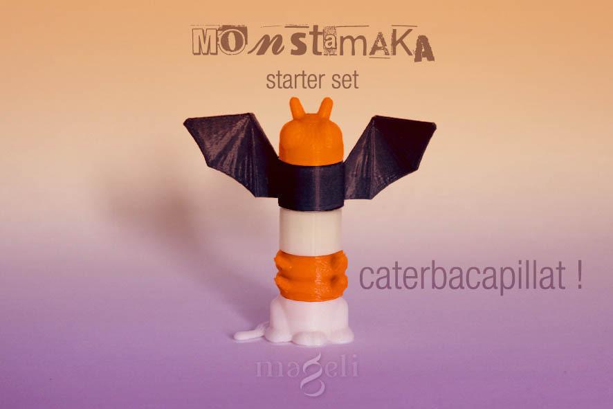 monstamaka_starter_set_4.jpg Download free STL file 3D Monstamaka • 3D printing design, mageli