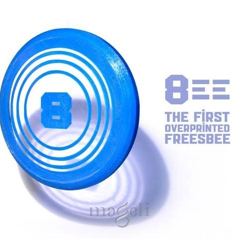Free 3D printer files Bee, mageli
