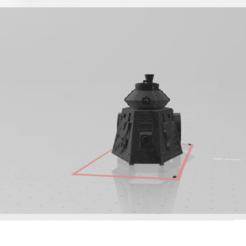 Untitled.png Download STL file empire steam tank (fantasy) • 3D print design, Soviet_Goblin