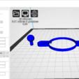 dremel support.png Download free STL file vann • 3D print object, vannieudj2