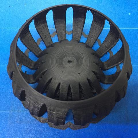 Capture d'écran 2017-04-24 à 17.59.50.png Télécharger fichier STL gratuit OpenRC Truggy Springy Fun Wheels • Design imprimable en 3D, Palmiga