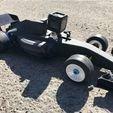 Free 3D printer model Palmiga Open RC F1 rims for Tamiya F104 tires, Palmiga