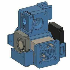 Captura.JPG Download free STL file Ender 3 Direct Drive • 3D print template, mrch3d