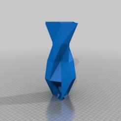 3666a106103edb9d78f918ff3afd0215.png Download free STL file Geometric Vase • 3D printable object, Monomethylhydrazine
