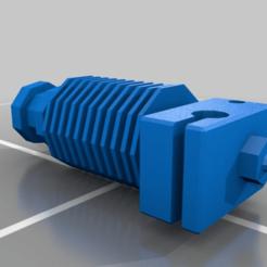 06b3fcf2d6226f669ab585f4e4ebe197.png Download free STL file E3D v6 model • 3D printable template, Monomethylhydrazine