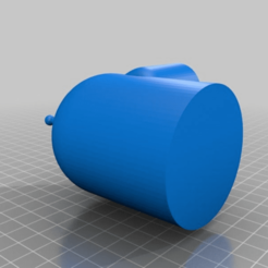 10f1a24381e19eb24eb4632cbb290e6a.png Download free STL file Bender's Head • 3D printable design, Monomethylhydrazine