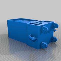f17ae963a32012ebc15ff7ddabc54c7c.png Download free STL file Fender (Futurama) • 3D printer design, Monomethylhydrazine