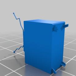 3cb3f8d80681566455c7f53912a6cadb.png Télécharger fichier STL gratuit Les Simpsons TV • Plan imprimable en 3D, Monomethylhydrazine