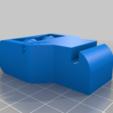 4eeedae04c53232d8bae449619dfee9c.png Télécharger fichier STL gratuit Clamps (aka Francis X. Clampazzo) [Futurama] • Plan pour impression 3D, Monomethylhydrazine
