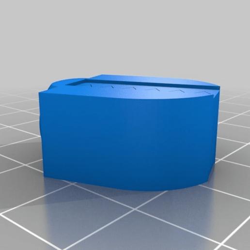 ca0304bf63456416f1819908013d329e.png Télécharger fichier STL gratuit Clamps (aka Francis X. Clampazzo) [Futurama] • Plan pour impression 3D, Monomethylhydrazine