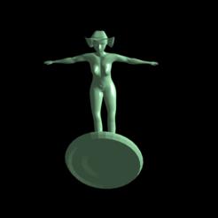 01.png Download OBJ file Swimming Action • 3D printer model, Mahabur3D