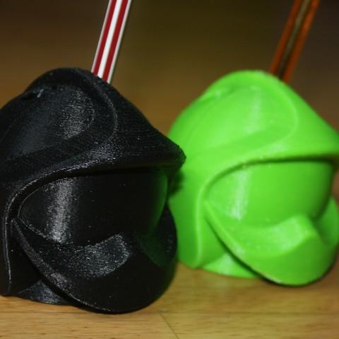IMG_0095.JPG Download STL file Firefighter helmet SPF1 • 3D print model, JJB