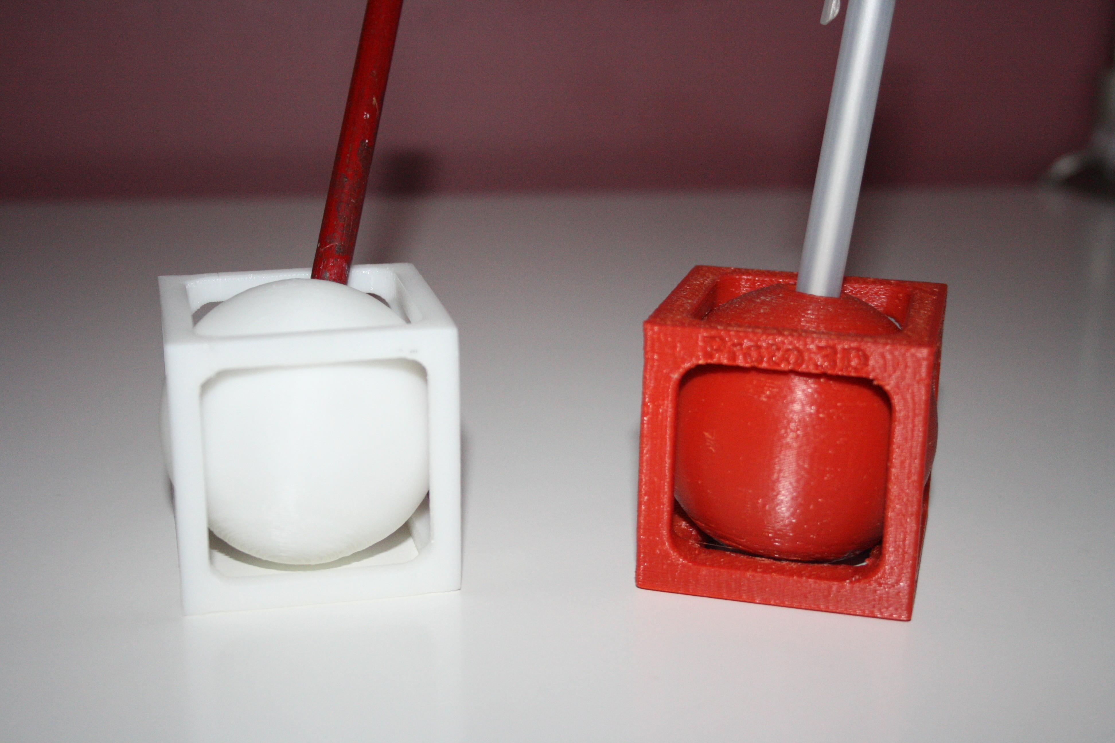 25_1_02014_030.JPG Download STL file Boule prisonnière • 3D print object, JJB
