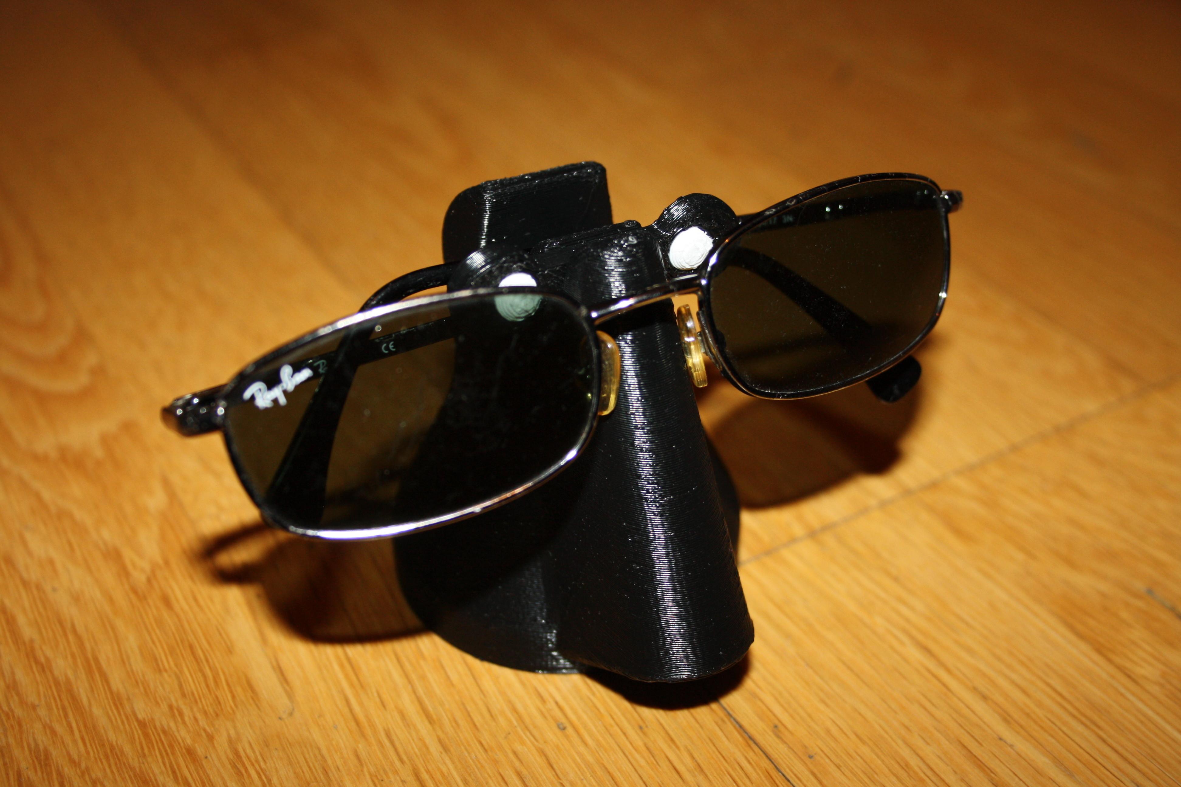 cults_open_005.JPG Download STL file Porte-lunette • 3D printer object, JJB