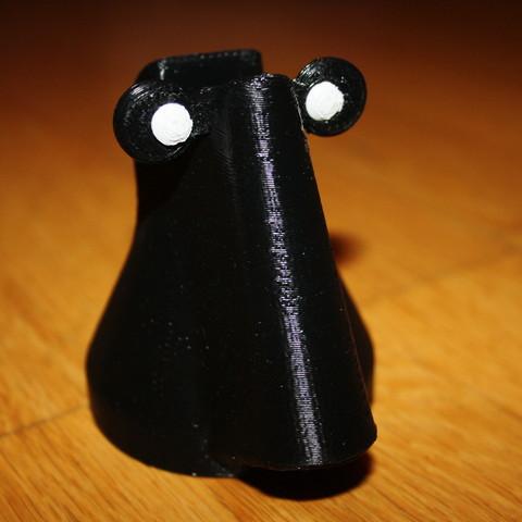 cults_open_008.JPG Download STL file Porte-lunette • 3D printer object, JJB