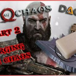 Miniature Part 2.jpg Download free STL file God of War - Soap of Chaos • 3D print model, Lifein3D