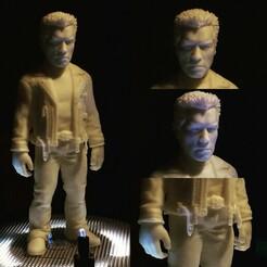 VQMO6225.JPG Télécharger fichier STL Terminator T800 • Modèle pour imprimante 3D, kleaflab