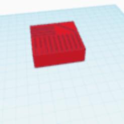 SD_thumb.png Télécharger fichier STL Porte Carte SD • Modèle pour impression 3D, JocelinPaul