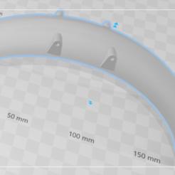 GUARDABARROS.PNG Download free STL file CECOTEC FENDER • 3D print template, catcol