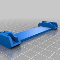 txy2_spool_holder_2.png Télécharger fichier STL gratuit Tronxy XY-2 Pro Spool Holder • Modèle pour impression 3D, Krest