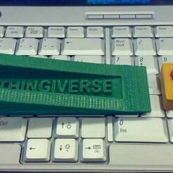 like-thingiverse-doorstopper_display_large.jpg Download free SCAD file Door stopper • 3D printing object, danielkschneider