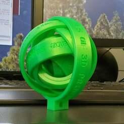 keychain-ten-commandments-2.jpg Download free SCAD file Ten commandments of 3D printing • 3D printer object, danielkschneider