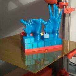 doblo-lugo-benchmark-2012.jpg Download free STL file Doblo-lugo benchmarks • 3D printer design, danielkschneider