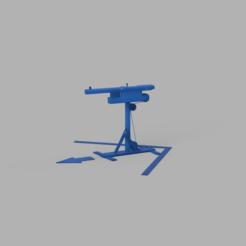 singleshot_trap_guide_2020-Jun-11_05-00-10PM-000_CustomizedView31921794886.png Download free STL file Shotgun Trap Guide Rust • 3D printer template, LosSimonos