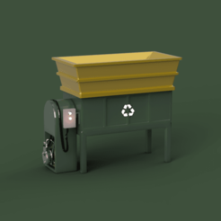 recycler_LOD0_2020-May-22_01-29-11PM-000_CustomizedView5874210963.png Download free STL file Recycler Rust • 3D printing design, LosSimonos