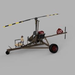 28061205-8701-4f3d-a5e4-9408e4bd12c0.PNG Download free STL file Mini-Copter Rust • 3D print design, LosSimonos