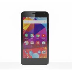 Company Abla Front Photo.png Download STL file Alba Big Button Phone • 3D print model, Modelooze