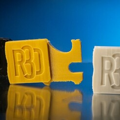 IMG_2372-2.jpg Download free STL file No Touch R3D - Covid touchless door opener, keychain and more! • 3D print design, R3Designn
