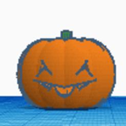 3D design Powerful Luulia-Vihelmo _ Tinkercad - Google Chrome 21.01.2021 12_24_01.png Télécharger fichier STL sorcière citrouille • Objet imprimable en 3D, yalnizefee