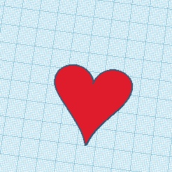 3D design Funky Lahdi _ Tinkercad - Google Chrome 23.01.2021 16_36_42.png Download free STL file heart • 3D printing template, yalnizefee