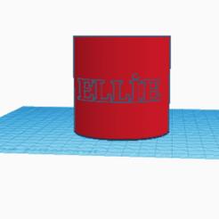 3D design Grand Juttuli-Lahdi _ Tinkercad - Google Chrome 21.01.2021 11_40_56.png Télécharger fichier STL ELLİE VERRE • Plan imprimable en 3D, yalnizefee