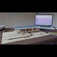 MODULOR 4.png Download STL file MODULOR HUMAN SCALE- HUMAN SCALE MODULOR • 3D printer template, jcorredor