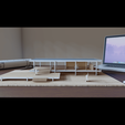 MODULOR 2.png Download STL file MODULOR HUMAN SCALE- HUMAN SCALE MODULOR • 3D printer template, jcorredor