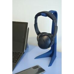 PC_12012021_171732 (99).jpg Télécharger fichier STL Support de casque à col de cygne • Plan pour impression 3D, Rolling_printings