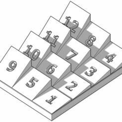 Pitch Guide.jpg Télécharger fichier STL gratuit Guide sur les pentes de toit • Design pour impression 3D, andydumm