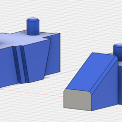 Screen Shot 2021-01-14 at 12.45.23 PM.png Download free STL file Foot Boosters for TransformersEarthrise/Siege Optimus Prime • 3D printing design, VectorOracle