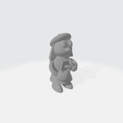 pajdulačka s vlexp.png Download free STL file pajdulák • 3D printable model, kaiserp2