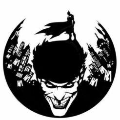 batman1.jpg Télécharger fichier STL batman • Modèle à imprimer en 3D, ustun3d