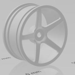 RIM_04_1.png Télécharger fichier STL gratuit RC Sport RIM Wheel 04 compatible Tamiya • Modèle à imprimer en 3D, mfactory33