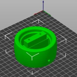 Bez názvu.png Download STL file RC tire mold • 3D printing object, multijob