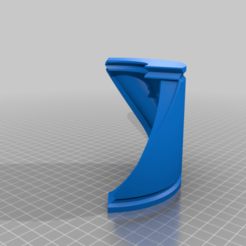 planter_section_mold_v1.png Télécharger fichier STL gratuit Moule imprimé en 3D pour jardinière (par chappel - PLUG Remix) • Plan imprimable en 3D, Taunus27