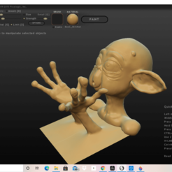 2021-01-15 (1).png Download OBJ file Mac and Me • 3D printing model, svnick2001