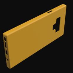 GN9 v2-2.png Télécharger fichier OBJ Affaire Samsung Galaxy Note 9 • Modèle pour imprimante 3D, kkupski