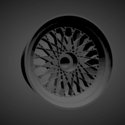 Enkei Apache IV.png Download STL file Enkei Apache IV rims with brakes and tires for Hot Wheels • 3D printable design, rob3rto