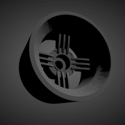 Devil Japan Shadow Spoke.png Download STL file Devil Japan Shadow Spoke rims with brakes and tires for Hot Wheels • Design to 3D print, rob3rto