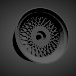 Enkei 92.png Download STL file Enkei 92 rims with brakes and tires for Hot Wheels • 3D printer design, rob3rto